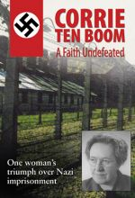 Corrie ten Boom: A Faith Undefeated - MP4 Digital Download