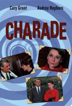 Charade - .MP4 Digital Download