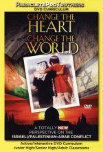 Change the Heart Change the World: Study Series
