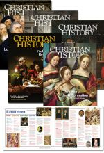 Christian History Magazine Reformation Bundle - Set of 6