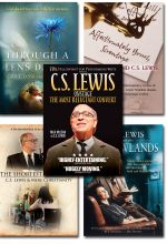 C. S. Lewis set of 5