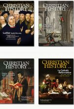 Christian History Magazine Reformation Bundle - Set of 4