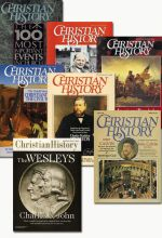 Christian History Magazine - Reprint Bundle (#12, #28,  #29, #32, #33, #69)