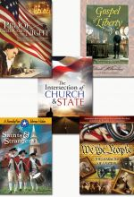 Christianity in America - (CHM33B)