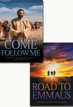 Come Follow Me / Road To Emmaus