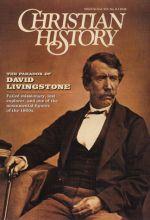 Christian History Magazine #56 - Paradox of David Livingstone