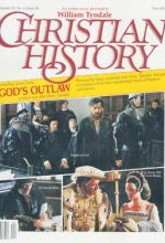 Christian History Magazine #16 - William Tyndale