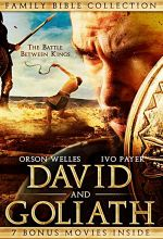 David and Goliath (plus 7 Bonus Movies)