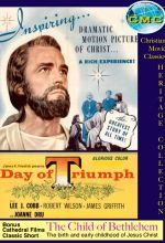 Day of Triumph - .MP4 Digital Download