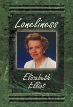 Elisabeth Elliot:  Loneliness - .MP4 Digital Download