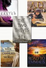 Easter DVDs - Set of Five (CIT0316)