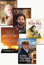 Early Church DVDs/Best of the Best Sale