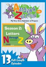 From Aardvark to Zucchini: Part 2, N-Z - .MP4 Digital Download