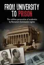From University to Prison - .MP4 Digital Download