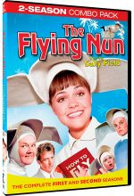 Flying Nun - Seasons 1 and 2
