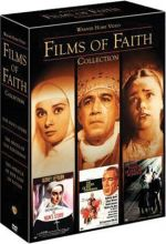 Films Of Faith Collection - Set Of Three