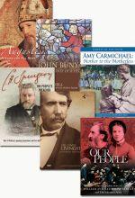 Fascinating Biographies (CHM29B)