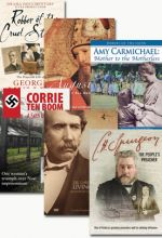 Fascinating Biographies - Set of Six (CIT0914)