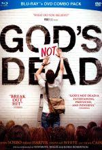 God's Not Dead (Blu-ray & DVD Combo)