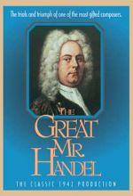 Great Mr. Handel - .MP4 Digital Download
