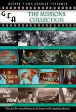 Gospel Films Archive Series - Missions Collection - .MP4 Digital Download
