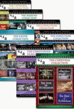 Gospel Films Archive - Set of Seven