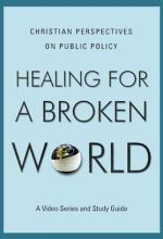 Healing For A Broken World - .MP4 Digital Download