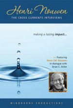 Henri Nouwen: Cross Currents Interviews - .MP4 Digital Download