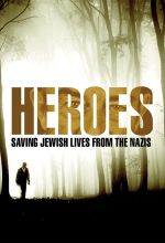 Heroes: Saving Jewish Lives from the Nazis - .MP4 Digital Download