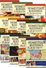 Homestead Blessings - Set of 11