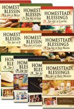 Homestead Blessings - Set of 10