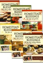 Homestead Blessings - Set of 6