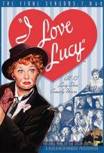 I Love Lucy: Season 7-9
