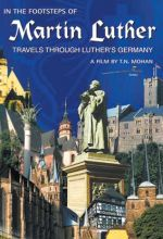 In The Footsteps Of Martin Luther - .MP4 Digital Download
