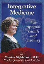 Integrative Medicine - .MP4 Digital Download