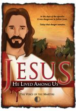 Jesus: He Lived Among Us - .MP4 Digital Download