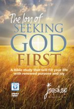 Joy of Seeking God First