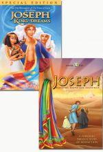 Joseph: Beloved Son and Joseph: King of Dreams