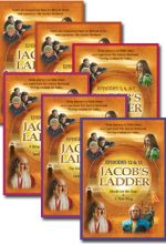 Jacob's Ladder - Set Of Six