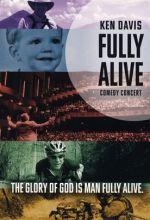 Ken Davis: Fully Alive