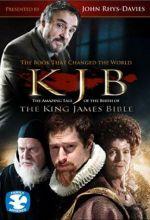 KJB - Book That Changed The World