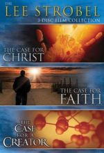 Lee Strobel Collection: Case For Christ / Creator / Faith