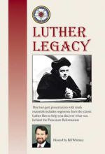 Luther Legacy - .MP4 Digital Download
