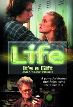 Life: It's A Gift And A Class Project - .MP4 Digital Download