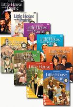 Little House on the Prairie - All nine seasons