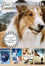 Lassie: the Painted Hills - 5 Movie Pack
