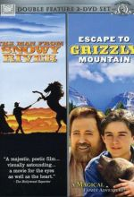 Man From Snowy River / Escape to Grizzly Mountain