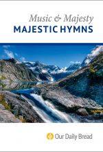 Music and Majesty: Majestic Hymns