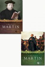 Man Named Martin Parts 1 & 2