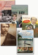 Missionary Pioneers - Set of 5